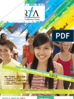 Sparta 2012 Brochure
