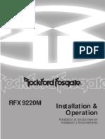 Rockford White Face