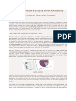 IBM Cognos 10 Document
