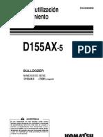 MO&M D155AX-5(460-407)