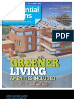 Residential Systems Magazine Dec 2011