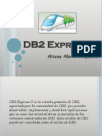 Aitana Alonso DB2 Express-C