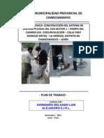 Plan de Trabajo SDP_S1
