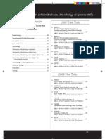 HED 2007 Cellular Molecular, Microbiology & Genetics