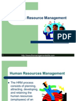 Basics of Human Resource Management 1230324508769380 2