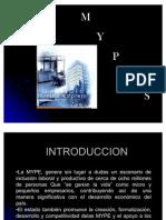 Expo Sic Ion de Las Mypes