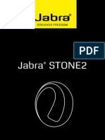 Jabra Stone2 UM NA