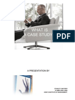 Kfc _ What's Case Study