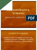 50005872 4 Perioperative Nursing