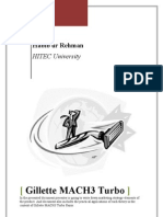 Gillette Mach3 tubbo1
