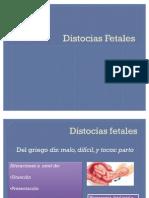 Distocias Fetales.pptx Caro