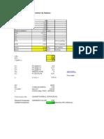 Ship Resistance Predeiction-PE