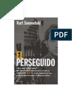 El Perseguido - Kurt Sonnenfeld