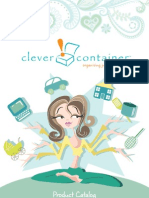 Clever Catalog 2012