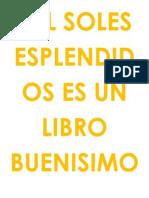 Mil Soles Esplendidos_upload Doc