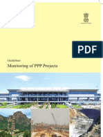 PPP Guidelines Monitoring