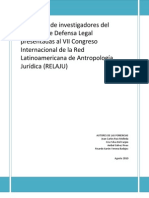 IDL-Ponencias Present Ad As a Relaju 2010