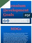 MDG Power Point