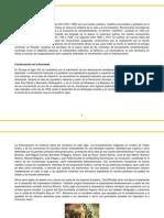 Cuadernillo Del Siglo XlX