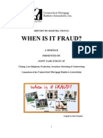 14435781 When is It Fraud