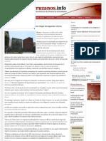 01-01-12 Exhortan legisladores a Evitar Ingreso Ilegal de Juguetes Chinos
