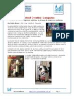 Publicidad creativa, campañas de marketing