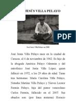José Jesús Villa Pelayo