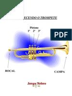 TROMPETE - GUIA PRÁTICO -  Jorge Nobre