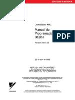 BasicProgrammingXRC