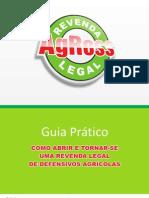 Revenda Legal Agross