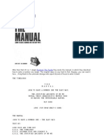 KLF the Manual
