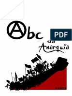 ABC Da Anarquia