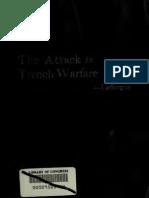 Attack in Trench Warfare
