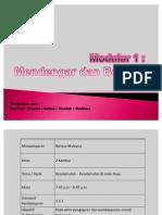 Modular 1 - Mendengar Dan Bertutur.