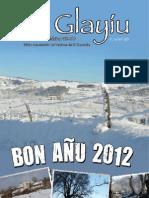 Revista El Glayíu - nº 23 -