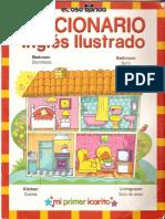 Diccionario Ingles Ilustrado Mi Primer Icarito