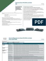 Migr Guide Pix to ASA