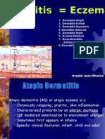 LCD Kuliah Dermatitis Wa2008