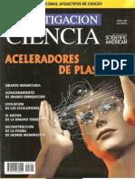 Investigación y Ciencia 355, Abril 2006