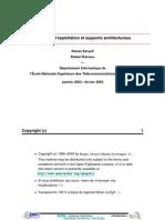 Systeme d Exploitation Presentation Systeme Cnrs