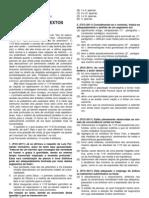 Língua Portuguesa para o INSS - Prof. Wellington