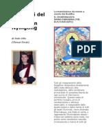 Italo Cillo (Chonyi Dorje) - I Maestri Del Lignaggio