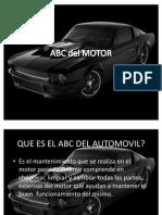 ABC Del Motor
