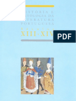 Antologia de Literatura Medieval Portuguesa