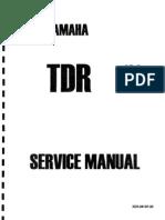 TDR250ManualEN