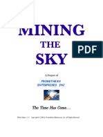 Mining the SkyWhitePaperV5 3