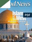 Good News Magazine - January / February 2012