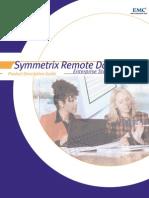 Symmetrix Remote Data Facility