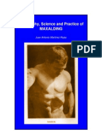 Philosophy, Science and Practice of Maxalding