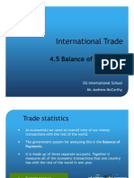 45 International Economics Balance of Payments 1232668346219310 2
